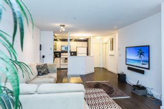 """Photo 7: 411 68 RICHMOND Street in New Westminster: Fraserview NW Condo for sale in """"GATEHOUSE"""" : MLS®# R2150435"""