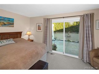 Photo 19: 2002 Corniche Pl in VICTORIA: SE Gordon Head House for sale (Saanich East)  : MLS®# 751432