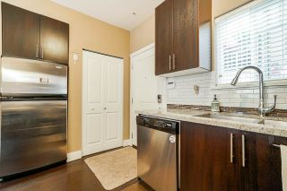 """Photo 6: 109 368 ELLESMERE Avenue in Burnaby: Capitol Hill BN Townhouse for sale in """"HILLTOP GREENE"""" (Burnaby North)  : MLS®# R2500245"""