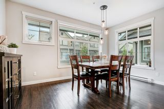 """Photo 6: 102 13819 232 Street in Maple Ridge: Silver Valley Townhouse for sale in """"Brighton"""" : MLS®# R2403992"""