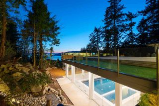 Photo 35: 4893 NORTHWOOD Place in West Vancouver: Cypress Park Estates House for sale : MLS®# R2582978