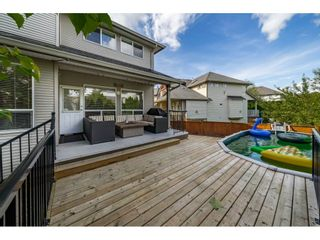 """Photo 19: 11250 TULLY Crescent in Pitt Meadows: South Meadows House for sale in """"BONSON LANDING"""" : MLS®# R2408277"""