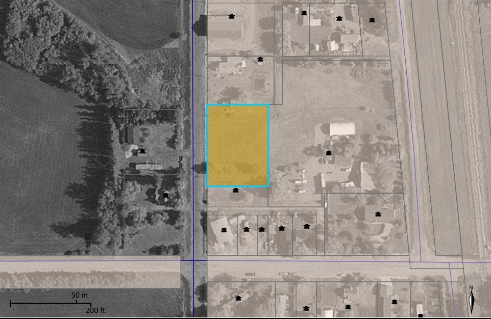 Main Photo: 5009 50 Street: Pibroch Vacant Lot for sale : MLS®# E4178805