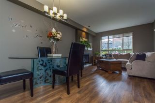 """Photo 5: 137 2738 158 Street in Surrey: Grandview Surrey Townhouse for sale in """"Cathedral Grove by Polygon"""" (South Surrey White Rock)  : MLS®# R2145153"""