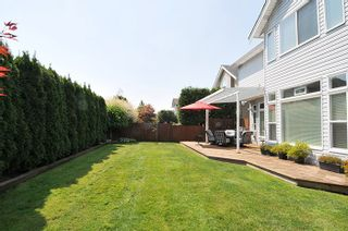 Photo 20: 19456 THORBURN WAY in Pitt Meadows: South Meadows House for sale : MLS®# R2189637