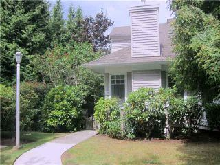Photo 1: 2 7500 Cumberland Street in Burnaby: Townhouse for sale (Burnaby East)  : MLS®# V1135476