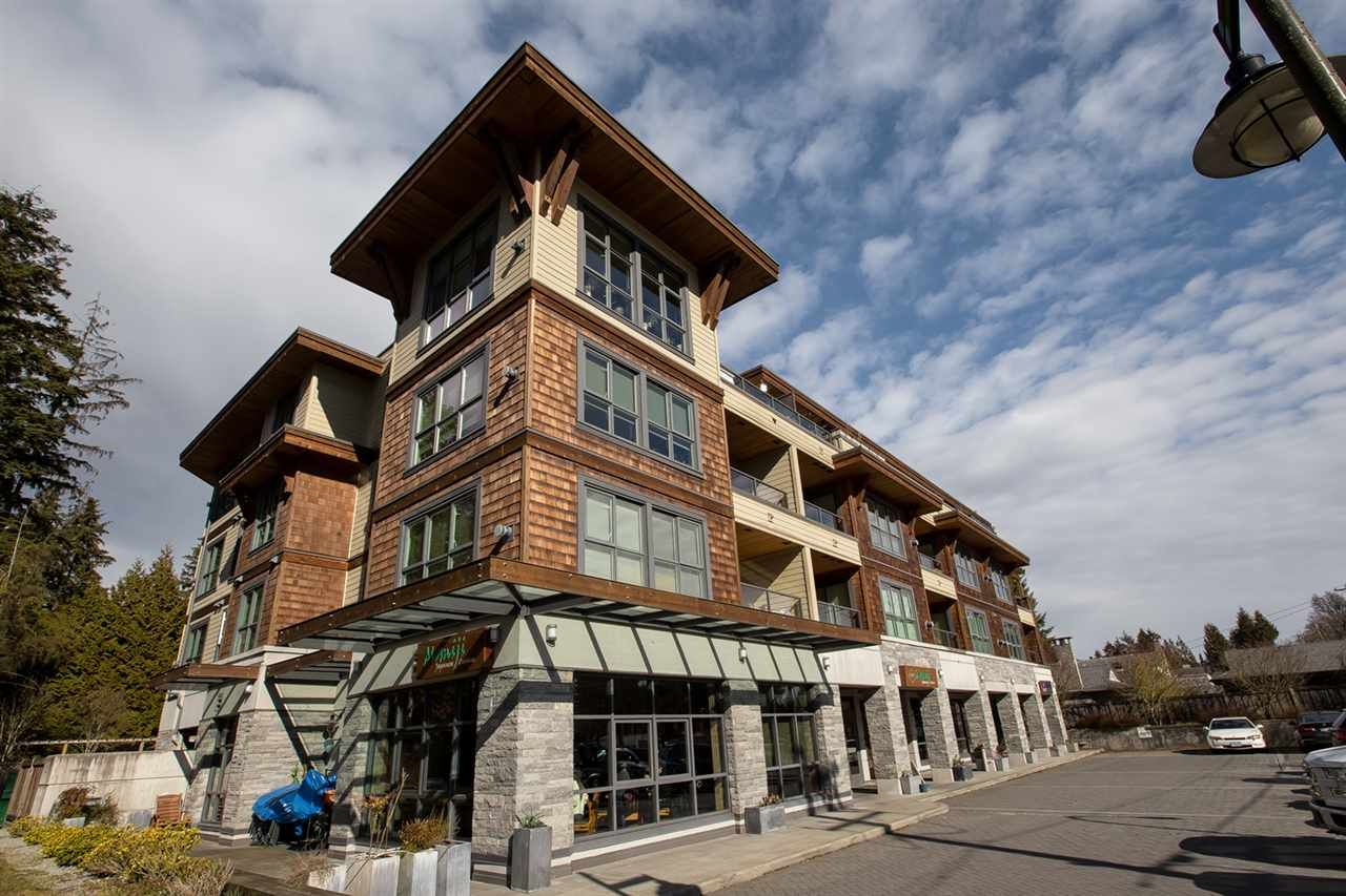 """Main Photo: 202 3732 MT SEYMOUR Parkway in North Vancouver: Indian River Condo for sale in """"Nature's Cove"""" : MLS®# R2561539"""