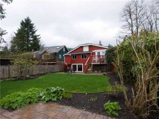 Photo 2: 1561 DOVERCOURT Road in North Vancouver: Lynn Valley House for sale : MLS®# V819816