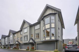 "Photo 3: 57 8050 204 Street in Langley: Willoughby Heights Townhouse for sale in ""Ashbury & Oak"" : MLS®# R2425423"