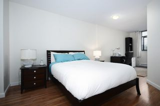 Photo 6: 201 2665 W. Broadway in Macguire Building: Kitsilano Home for sale ()  : MLS®# V1027888