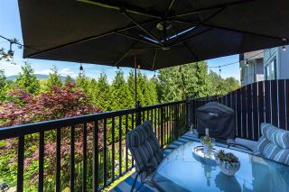 """Photo 8: 57 2418 AVON Place in Port Coquitlam: Riverwood Townhouse for sale in """"THE LINKS"""" : MLS®# R2489425"""