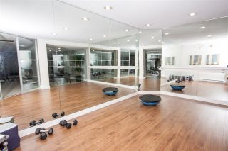 """Photo 16: 208 3250 ST JOHNS Street in Port Moody: Port Moody Centre Condo for sale in """"The Square"""" : MLS®# R2223763"""