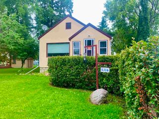 Photo 1: 5316 51 Avenue: Wetaskiwin House for sale : MLS®# E4255430