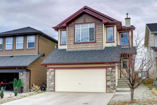 Main Photo: 32 Evansdale Way NW in Calgary: Evanston Detached for sale : MLS®# A1156083