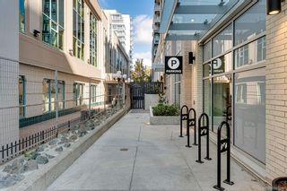Photo 20: 1401 848 Yates St in : Vi Downtown Condo for sale (Victoria)  : MLS®# 887886