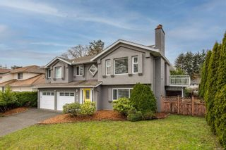 Photo 29: 4108 Larchwood Dr in : SE Lambrick Park House for sale (Saanich East)  : MLS®# 860826