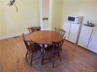 Photo 4: 1393 Kildonan Drive in Winnipeg: Fraser's Grove Residential for sale (3C)  : MLS®# 1622981