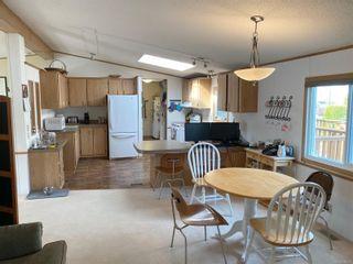 Photo 11: Unit 107 in Cedar Ridge Estates    Central Saanich Manufactured Home For Sale