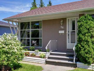 Photo 20: 116 THORNCREST Road NW in CALGARY: Thorncliffe Residential Detached Single Family for sale (Calgary)  : MLS®# C3576434