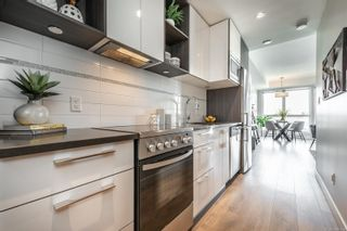 Photo 13: 301 613 Herald St in : Vi Downtown Condo for sale (Victoria)  : MLS®# 886364