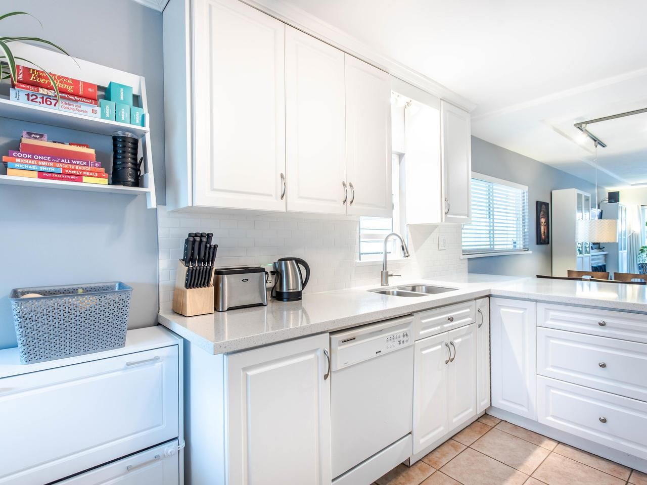 Photo 9: Photos: 4653 UNION STREET in Burnaby: Capitol Hill BN House for sale (Burnaby North)  : MLS®# R2493161