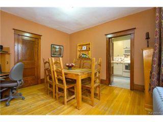 Photo 12: 828 Preston Avenue in Winnipeg: Wolseley Condominium for sale (5B)  : MLS®# 1700041