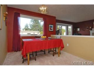 Photo 4: 735 Kelly Rd in VICTORIA: Co Hatley Park House for sale (Colwood)  : MLS®# 487988