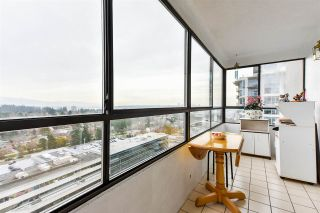 "Photo 23: 1708 615 BELMONT Street in New Westminster: Uptown NW Condo for sale in ""Belmont Towers"" : MLS®# R2560244"