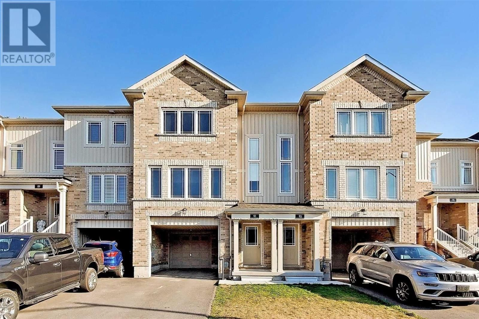 Main Photo: 91 FRANK'S WAY in Barrie: House for rent : MLS®# S5369583