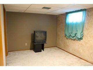 Photo 11: 58 Lakeglen Drive in WINNIPEG: Fort Garry / Whyte Ridge / St Norbert Residential for sale (South Winnipeg)  : MLS®# 1407605