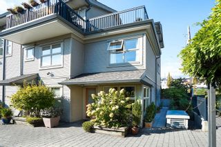 Photo 25: 25 3855 PENDER STREET in Burnaby: Willingdon Heights Townhouse for sale (Burnaby North)  : MLS®# R2616362
