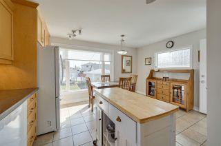 Photo 19: 10907 152 Street in Edmonton: Zone 21 House for sale : MLS®# E4236801