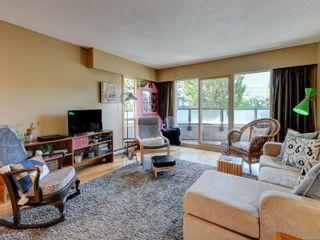 Photo 2: 214 1545 Pandora Ave in : Vi Fernwood Condo for sale (Victoria)  : MLS®# 883387