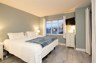 "Photo 14: 53 15 FOREST PARK Way in Port Moody: Heritage Woods PM Townhouse for sale in ""DISCOVERY RIDGE"" : MLS®# R2540995"