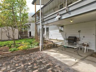 Photo 42: 2671 PARKVIEW DRIVE in Kamloops: Westsyde House for sale : MLS®# 161861
