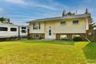 Main Photo: 6407 7th Avenue North in Regina: Normanview West Residential for sale : MLS®# SK865475