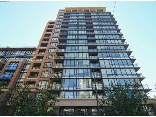 """Photo 1: 906 1088 RICHARDS Street in Vancouver: Yaletown Condo for sale in """"RICHARDS"""" (Vancouver West)  : MLS®# V1115263"""