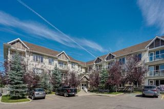 Main Photo: 2116 5200 44 Avenue NE in Calgary: Whitehorn Apartment for sale : MLS®# A1138562