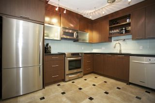 Photo 6: 405 1575 BEST STREET: White Rock Condo for sale (South Surrey White Rock)  : MLS®# R2032421