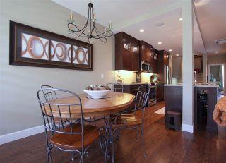 "Photo 5: 5715 MITCHELL Street in Sardis: Vedder S Watson-Promontory Condo for sale in ""Brownstones at Garrison"" : MLS®# R2412748"