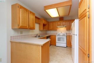 Photo 15: 801 6880 Wallace Dr in BRENTWOOD BAY: CS Brentwood Bay Row/Townhouse for sale (Central Saanich)  : MLS®# 841142