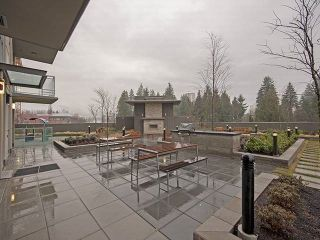 "Photo 18: 2702 3008 GLEN Drive in Coquitlam: North Coquitlam Condo for sale in ""M2"" : MLS®# R2080849"