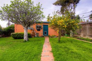 Photo 20: OCEAN BEACH House for sale : 2 bedrooms : 4303 Santa Cruz Ave in San Diego