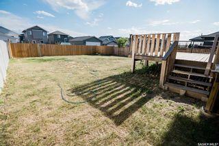 Photo 41: 143 Johns Road in Saskatoon: Evergreen Residential for sale : MLS®# SK869928