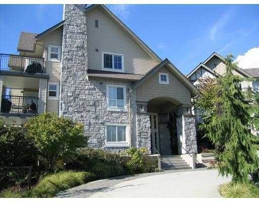 """Main Photo: 267 1100 E 29TH Street in North_Vancouver: Lynn Valley Condo for sale in """"HIGHGATE"""" (North Vancouver)  : MLS®# V782696"""