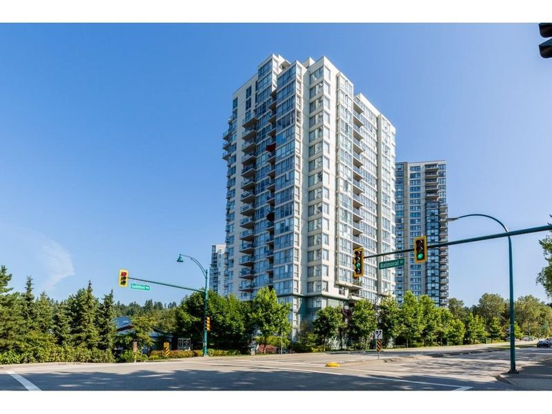FEATURED LISTING: 1002 - 295 GUILDFORD Way Port Moody