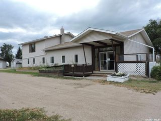 Photo 2: 221 1st Avenue North in Sturgis: Commercial for sale : MLS®# SK870139
