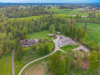 Photo 3: 30125 SPALLIN Avenue in Abbotsford: Bradner Land Commercial for sale : MLS®# C8038107