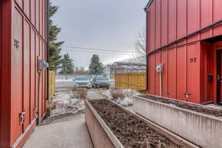Photo 26: 99 4740 Dalton Drive NW in Calgary: Dalhousie Row/Townhouse for sale : MLS®# A1069142