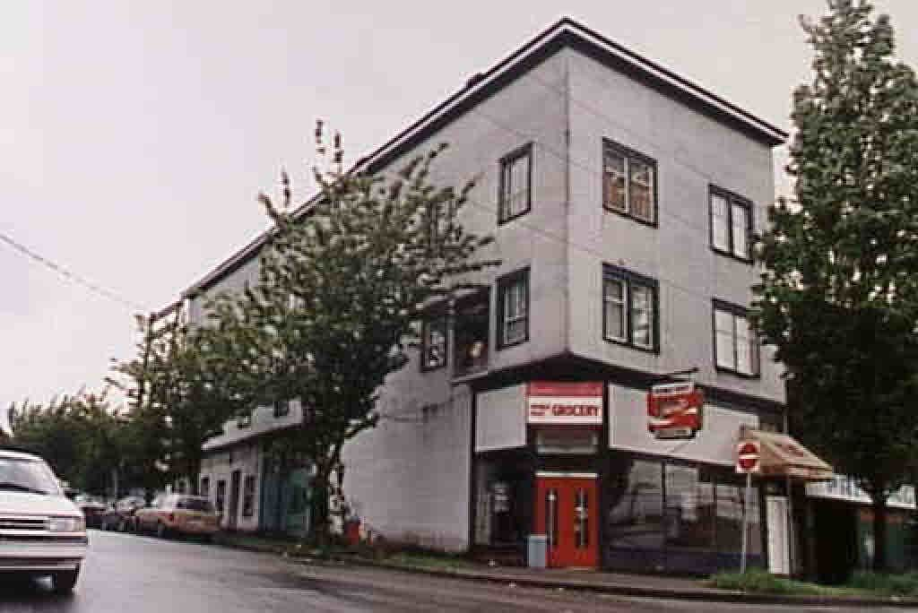 Main Photo: 1192 E HASTINGS STREET: Commercial for sale (Vancouver East)  : MLS®# V306235